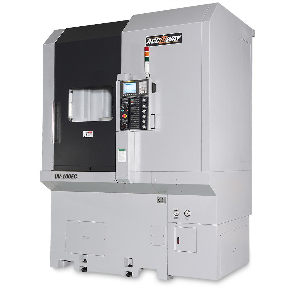 Vertical Turning Center UV-100EC