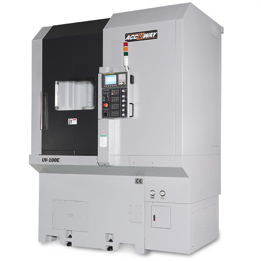 Vertical Turning Center UV-100E