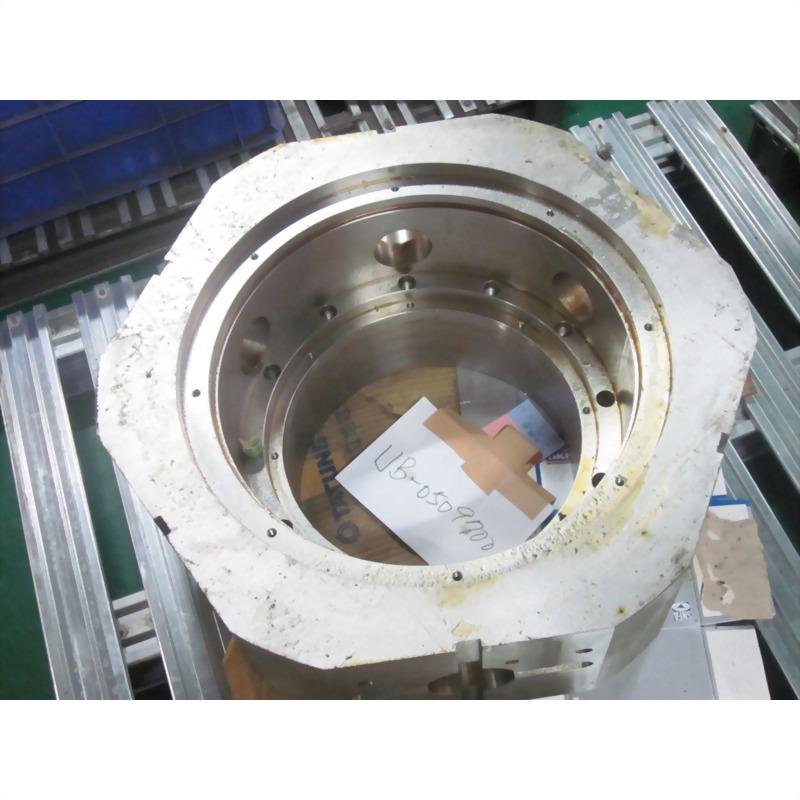 Vertical Turning Center UV-75ATC