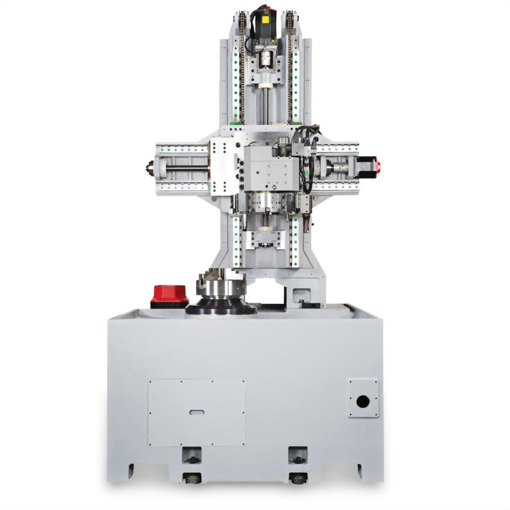 Vertical Turning Center UV-75E
