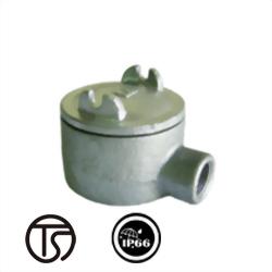 GA耐壓防爆圓型接線盒、穿線盒、接線盒、管件、電管、申芳