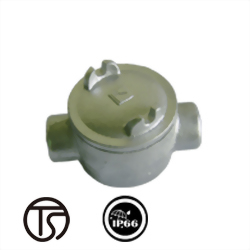Conduit fittings, Junction box,conduit outlet box