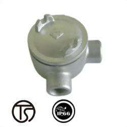 GL耐壓防爆圓型接線盒、穿線盒、接線盒、管件、電管、申芳