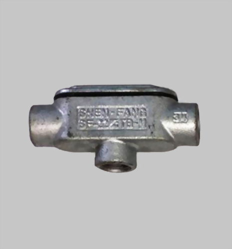TB型 - 電管穿線匣