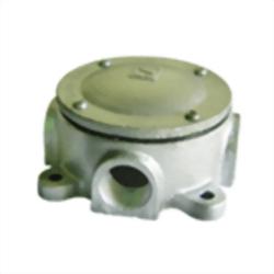 氣密燈穿線匣GS型、電管配件、穿線盒、電管管件、管件、接線盒