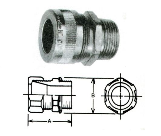 電纜固定頭CGB、電管配件、穿線盒、電管管件、管件、接線盒