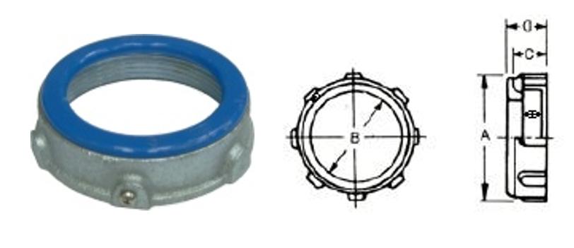 接地型管口護管套、防爆管件、電管管件、電管、電線導管、接頭、電管配件、穿線盒、電管管件、電管