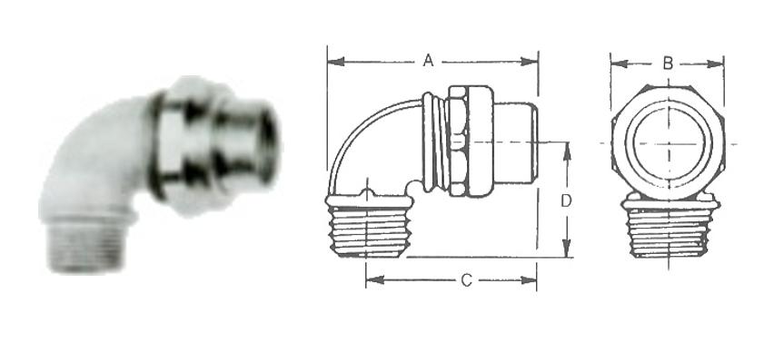 Conduit fittings, Junction box,conduit outlet box