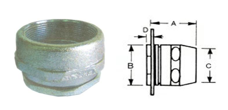 接線箱接頭、防爆管件、電管管件、電管、電線導管、接頭、電管配件、穿線盒、電管管件、電管