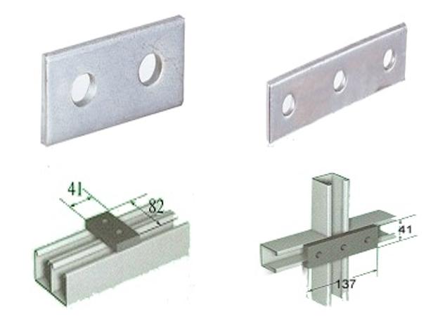 型鋼連結板、電管配件、穿線盒、電管管件、管件、接線盒