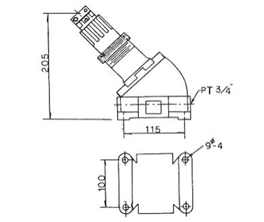 N18(d2 G4) - SFE型耐壓防爆開關、電管、電線導管、接頭、電管配件、穿線盒、電管管件、電管