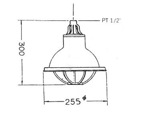 N5 (eG3) - SFW型安全增防爆照明燈具、電管管件、電管、電線導管、接頭、電管配件、穿線盒、電管管件、電管