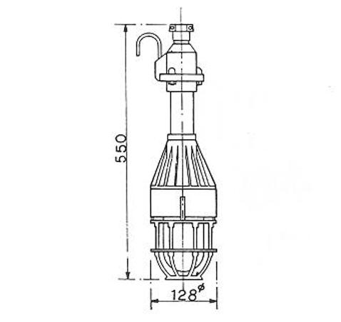 N6 (eG3) - SFW型安全增防爆照明燈具、電管管件、電管、電線導管、接頭、電管配件、穿線盒、電管管件、電管