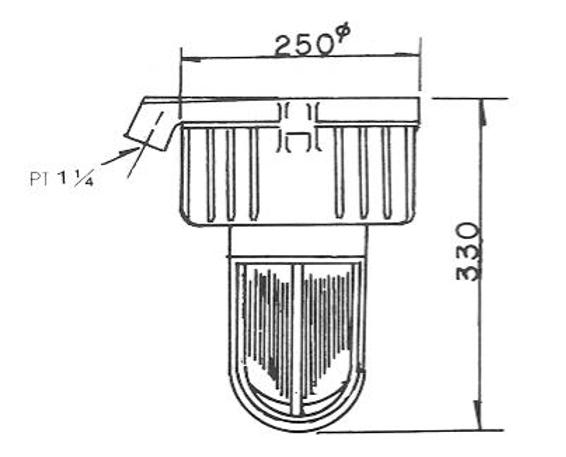 N11 (eG3) - SFW型安全增防爆照明燈具、電管、電線導管、接頭、電管配件、穿線盒、電管管件、電管