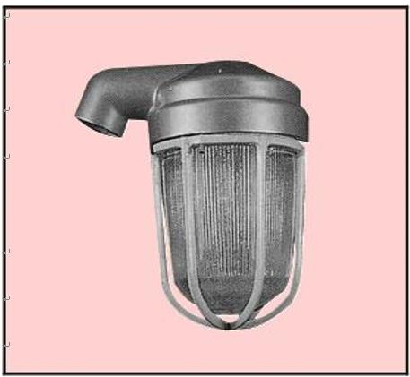 N12 (eG3) - SFW型安全增防爆照明燈具、電管、電線導管、接頭、電管配件、穿線盒、電管管件、電管