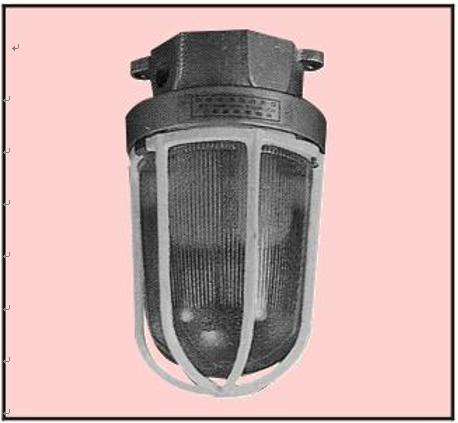 N13eG3) - SFW型安全增防爆照明燈具、電管、電線導管、接頭、電管配件、穿線盒、電管管件、電管
