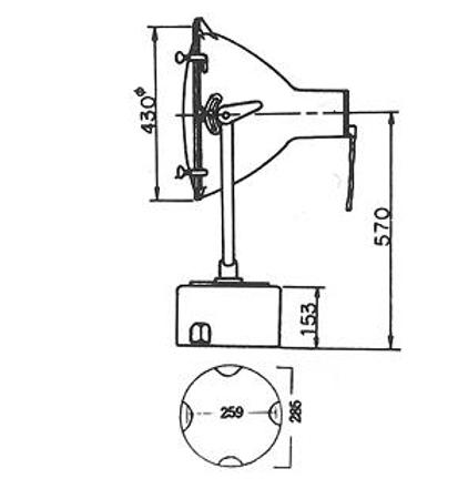 N17(EG3)SFW型安全增防爆照明燈具、電管、電線導管、接頭、電管配件、穿線盒、電管管件、電管