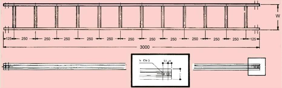 直式電纜線架-電纜線架- 電纜線架、電管管件、電管、電線導管、接頭、電管配件、穿線盒、電管管件、電管
