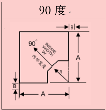 水平彎接頭 - 電纜線架、電管、電線導管、接頭、電管配件、穿線盒、電管管件、電管