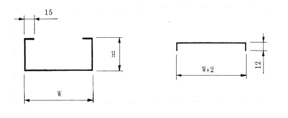 直式日光燈電纜線槽2、電管、電線導管、接頭、電管配件、穿線盒、電管管件、電管