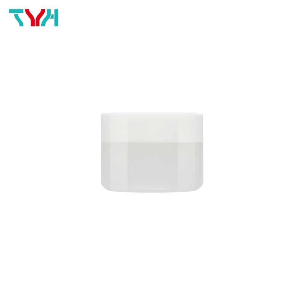 30ml PP Empty Mini Hair Care Cream Jar in Single Wall