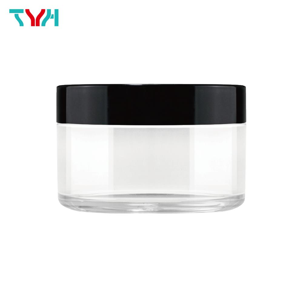 250ml Empty Beauty Capsule Jar