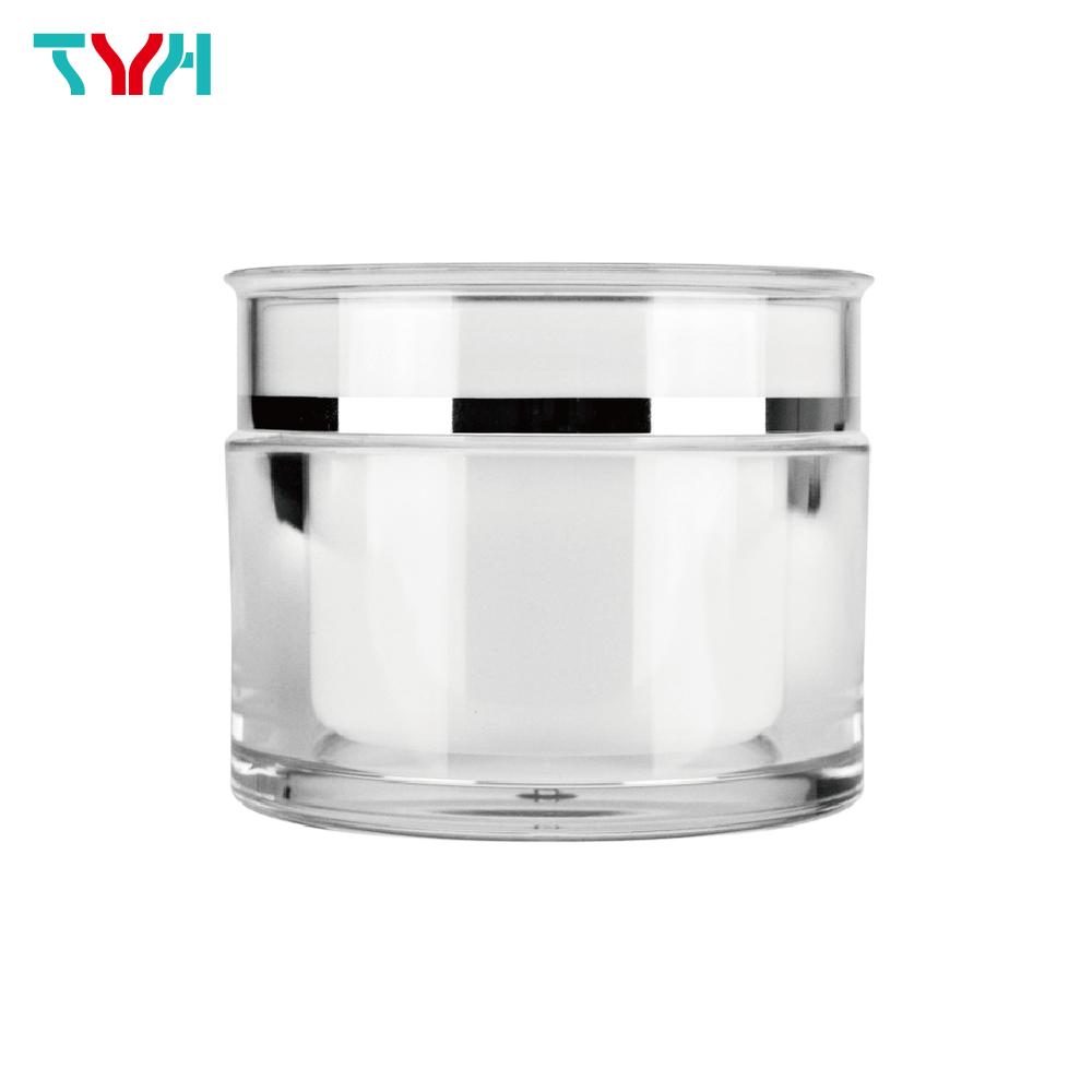 200ml Round Cream Jar
