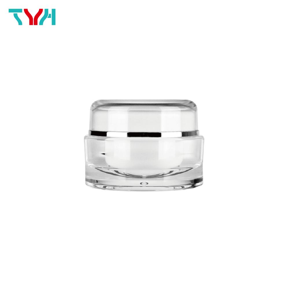 30ml Round Cream Jar