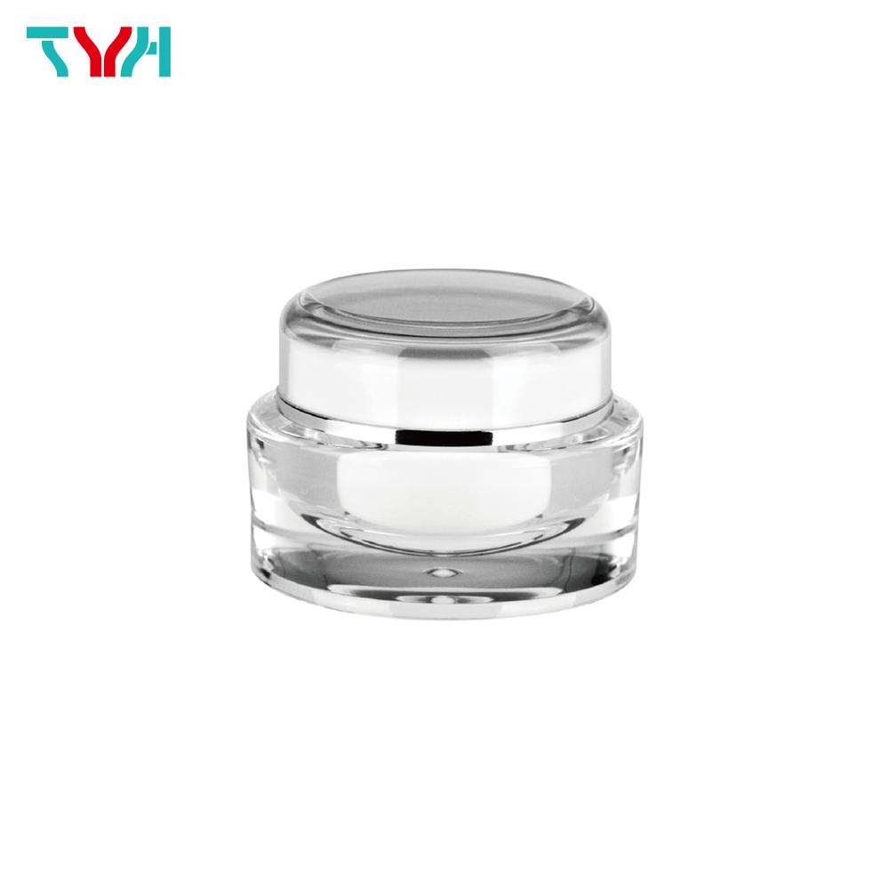 30ml Oval Cream Jar