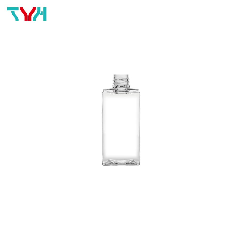 100ml Rectangle Cosmetic Bottle