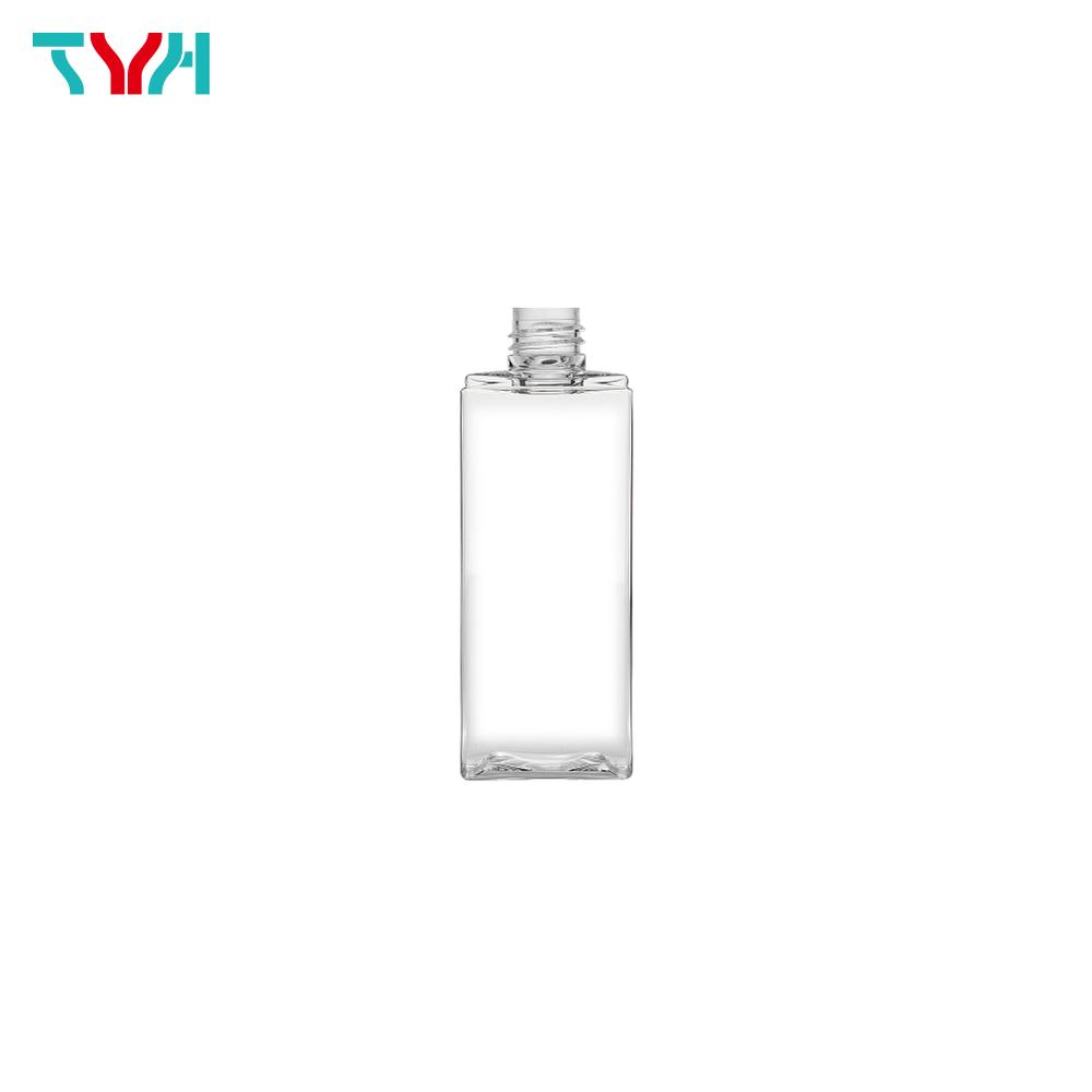 120ml Rectangle Cosmetic Bottle