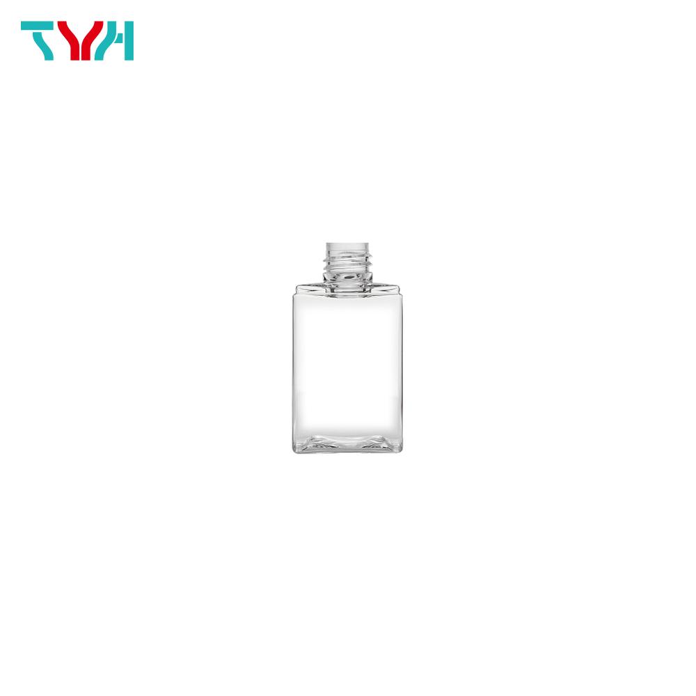 75ml Rectangle Cosmetic Bottle