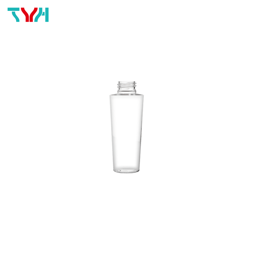 60ml Inverted Round Cone Cosmetic Bottle