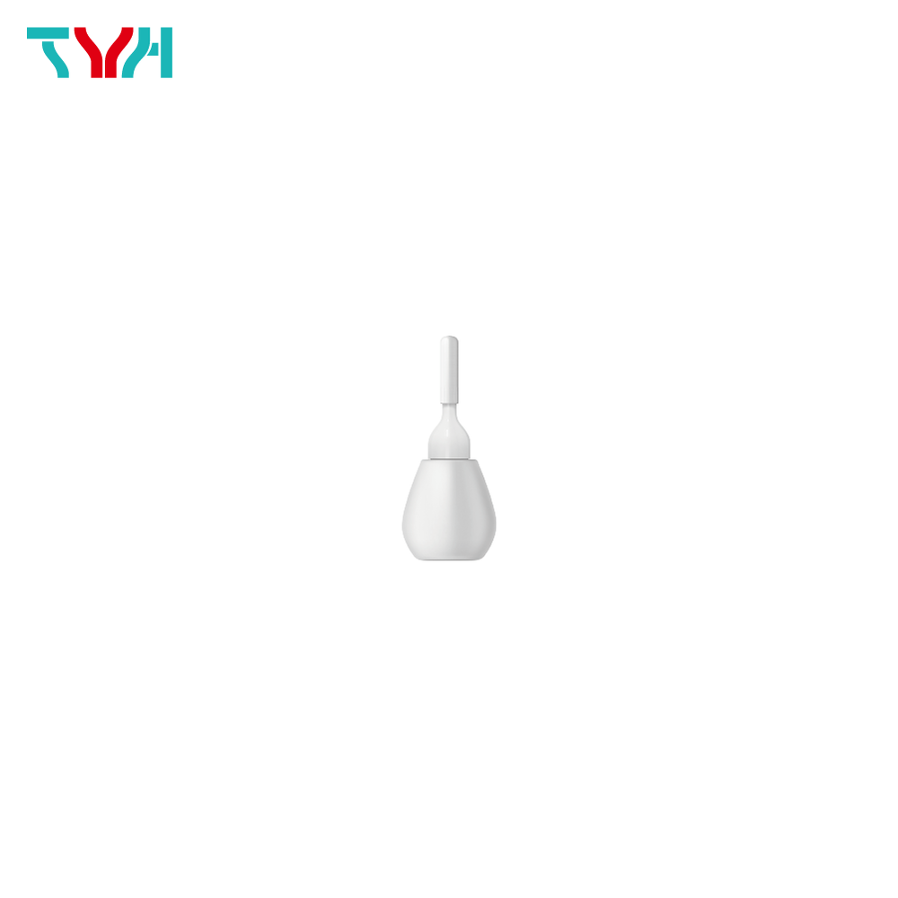 10ml LDPE Oval Ampoule Bottle with Nozzle Cap