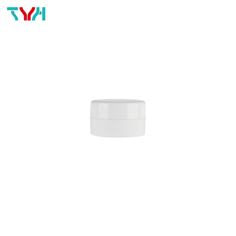 10ml Round Cream Jar