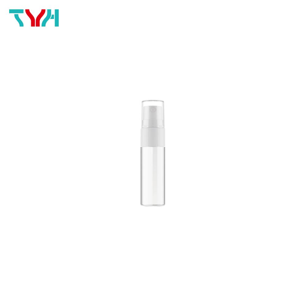 15ml Cylindrical Cosmetic Bottle