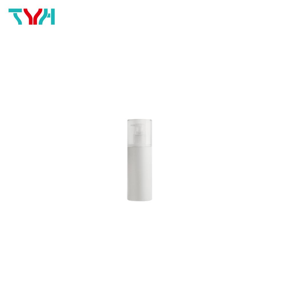 30ml Cylindrical Cosmetic Bottle