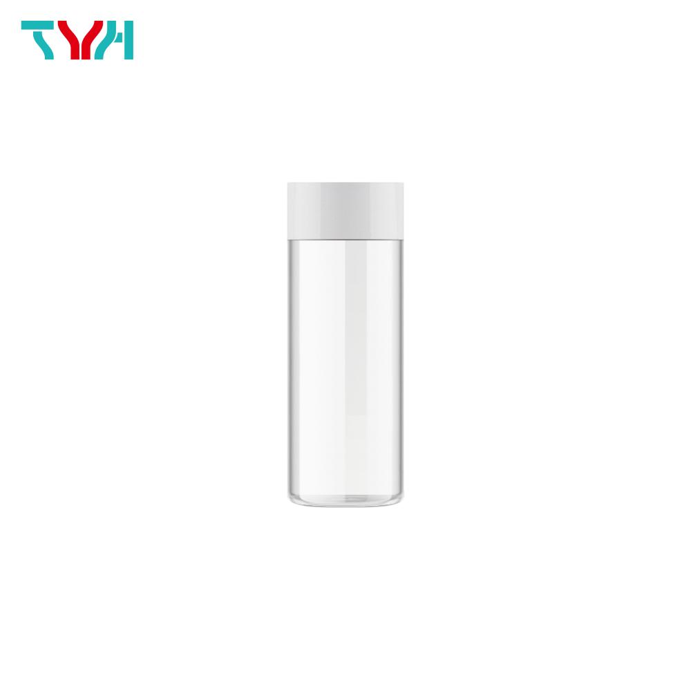 150ml Cylindrical Cosmetic Bottle