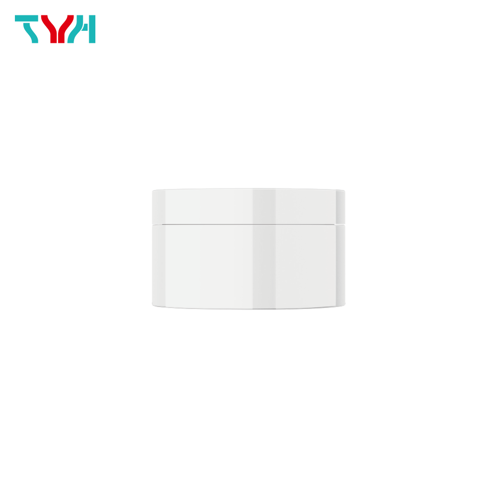 50ml PP Integrating Molding Round Cream Jar in Double Wall