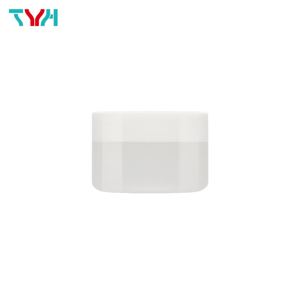 50ml PP Round Cream Jar in Single Wall