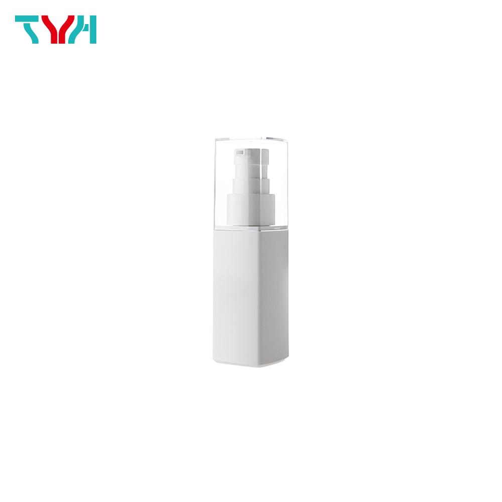 30ml PP Rectangle Airless Bottle