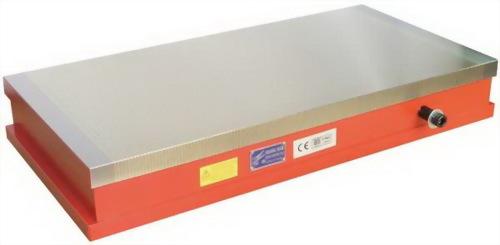 FINE-POLE PERMANENT ELECTROMAGNETIC CHUCK / FINE-LINE PERMANENT ELECTROMAGNETIC CHUCK
