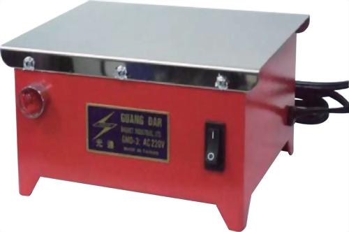 標準型脫磁器