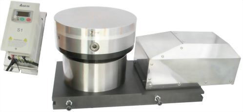 MOTORIZED ROTARY MAGNETIC CHUCK