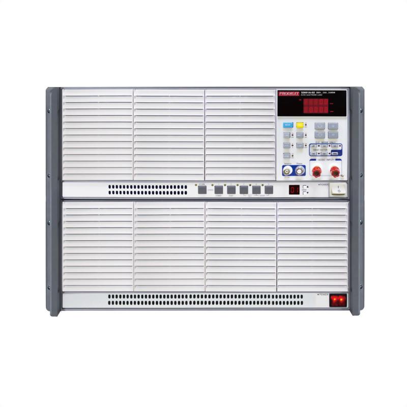 32601A-02 AC & DC Electronic Load 380V , 24A , 2400W