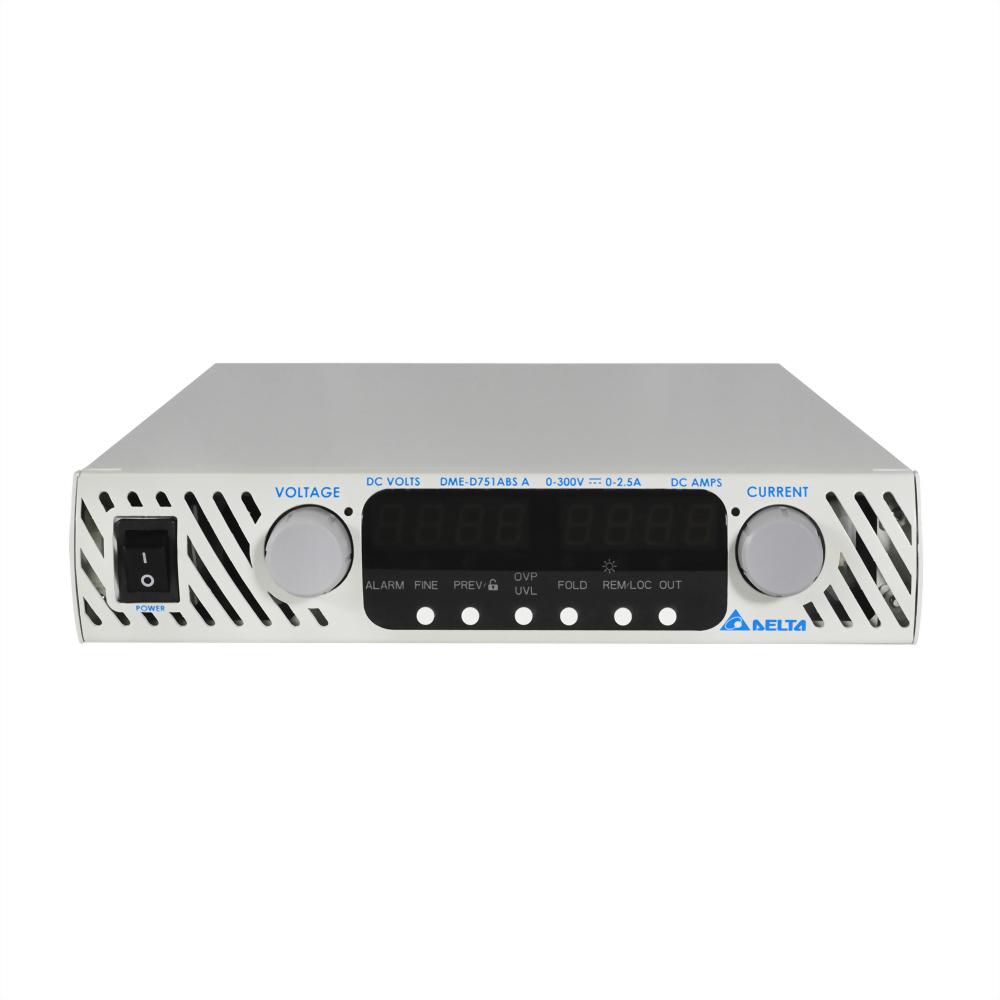 D750 可编程直流电源供应器