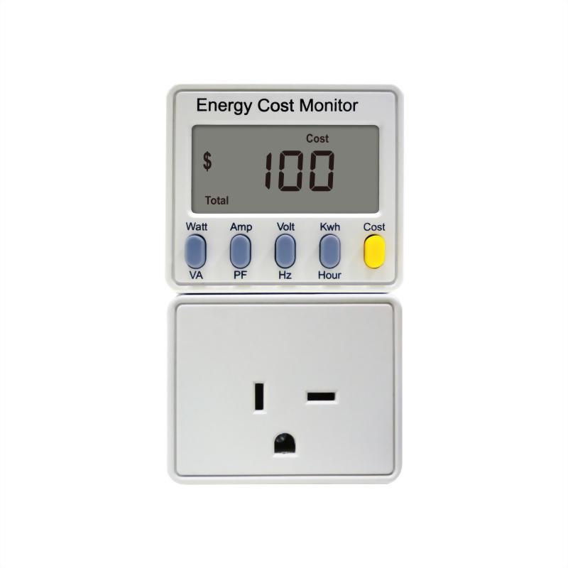 2053B Energy Cost Monitor