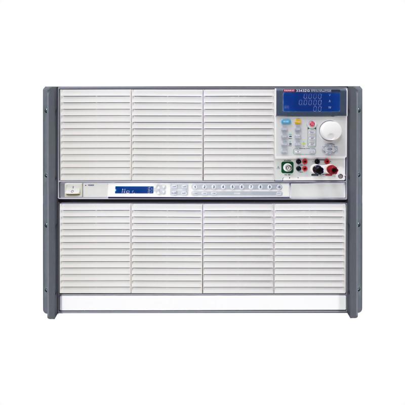 33432GHigh Power LED DC Electronic Load Simulator600V, 24A, 3600W