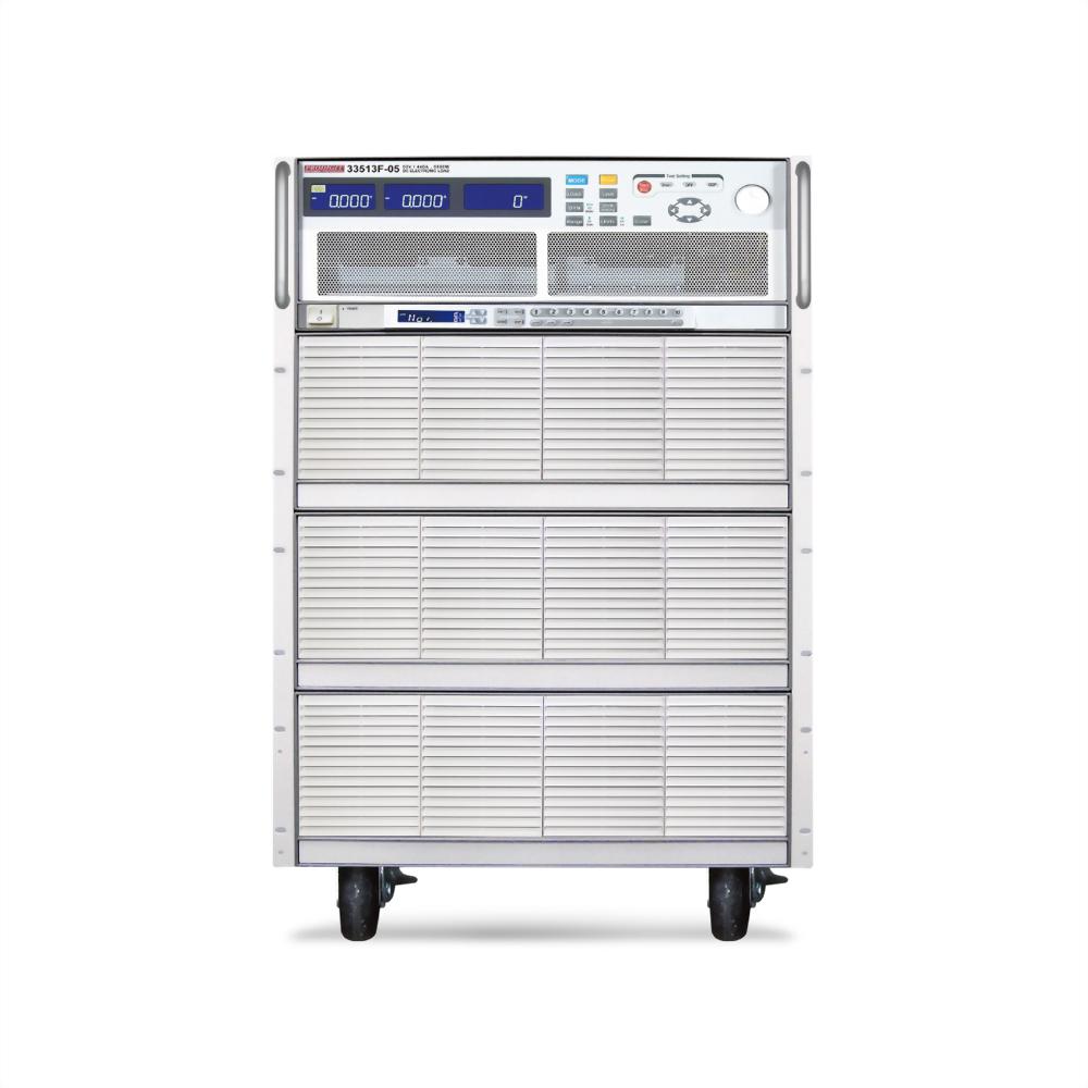 33513F-05 高功率直流電子負載 60V , 440A , 6600W