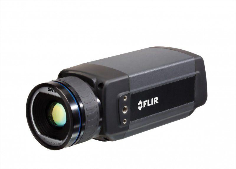 FLIR A315 / A615 固定式紅外線熱影像儀